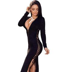 a99cfddb73 42 Best Hot Dresses images in 2017 | Hot dress, Bandage dresses ...