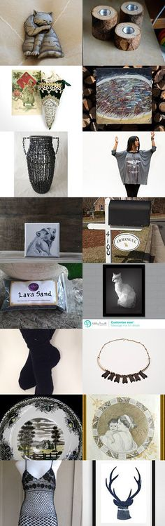 16 shops by Kate Brooks on Etsy--Pinned with TreasuryPin.com