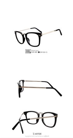 d692c678a2 Free Shipping Retail Brand Designer Metal Women Glasses Frame Non  mainstream Decoration Eye Frame Big Frame