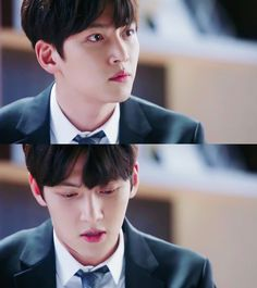 This drama is simply great !!  Watch suspicious partner people