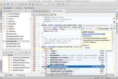 Best PHP IDE for 2014
