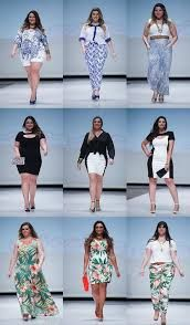 fashion week plus size 2014 Curvy Girl Fashion, Diva Fashion, Fashion 2014, Plus Size Summer Fashion, Spring Summer Fashion, Houndstooth Dress, Mothers Dresses, Country Outfits, I Dress