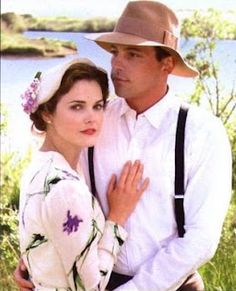 The Magic of Ordinary Days  Keri Russell, Skeet Ulrich  I love this movie
