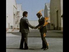 Pink Floyd - Shine On You Crazy Diamond (part two)