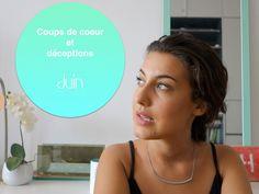 (Vidéo) Mes coups de coeur et déceptions de Juin #blog #beauté Easy Blush