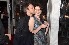 Am 29. September 2012 gaben sich Anne Hathaway und Adam Shulman in Big Sur, Kalifornien das Ja-Wort. Seitdem hat sich das Leben der Schauspielerin ...