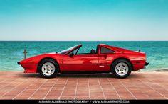 1986 Ferrari 308 Quattrovalvole