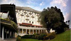 Riparte 'I giardini in concerto'. Concerto inaugurale al Grand Hotel Majestic di Pallanza il 30 giugno alle 21