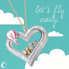Origami Owl Over The Heart Chain Origami Owl March Specials Promotions Direct Sales And Home Based. Origami Owl Over The Heart Chain Origami Owl Livin. Heart Locket Necklace, Locket Bracelet, Origami Owl Lockets, Origami Owl Jewelry, Origami Art, Heart Chain, Floating Charms, Floating Lockets, Personalized Charms