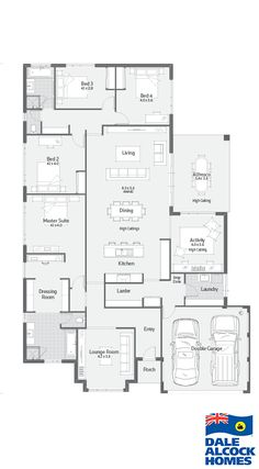 Westhampton I | Dale Alcock Homes