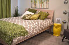 Te contamos los 9 puntos necesarios para conseguir un dormitorio único, funcional y muy molón donde sentirte muy a gusto.