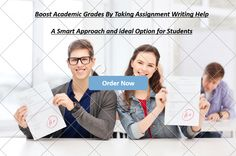 A Smart Approach towards #Assignment #Writing Can Boost #Academic #Grades - Dissertation Writers