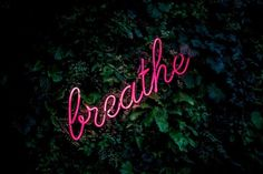 #Goals2018 #Breathe Coherent Breathing doesn't just calm the body it also calms the mind. The sweet spot of about five breaths per minute (!) creates an ideal state of calm alertness where the mind is clearer than usual. (Learn by reading the Healing Power of Breath.)