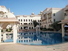 Hotel Taj Hari Mahal, Jodhpur