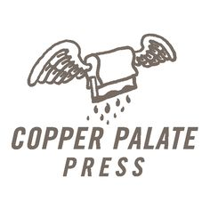Copper Palate Press. SLC