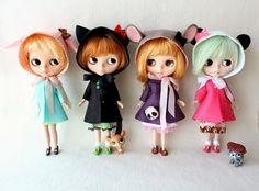 Gingermelon Dolls: New Pattern!