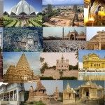 India – Not a mere Nation but a Civilization, Hinduism – Not a Religion but a Culture.  Hinduism is the world's third largest religion (in its popular perception as being a religion) after Christianity and Islam. However, an overwhelming majority of Hindus live as a single nation. On the other hand you have Christian majority countries and Muslim majority countries that area a fraction of the size of India living as separate countries next to each other. Why?