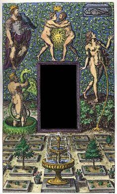Golden Dawn Collegium Spiritu Sancti - Home Tarot, Alchemy Art, Esoteric Art, Occult Art, Magnum Opus, Greatest Mysteries, Medieval Art, Renaissance Art, Freemasonry
