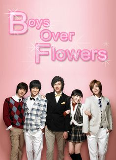 boys over flowers- the show that started it all
