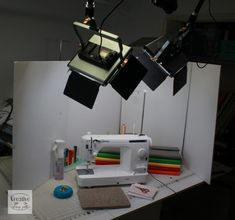 Learn more about how I utilize my very small working Studio to create a functional space for Top-Quality photographs and video productions. Ironing Station, Photograph Video, Industrial Machine, Closet Rod, Camera Equipment, Aperture, Creative Business, My Images, Natural Light