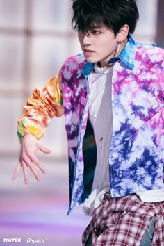 BTS × DISPATCH #FAKE_LOVE #JUNGKOOK