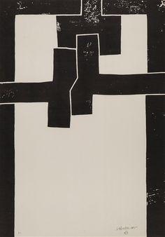 Eduardo Chillida - Barcelona I (K.7018), 1971,...