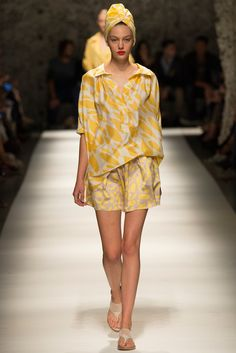 Spring 2015 Ready-to-Wear - Missoni
