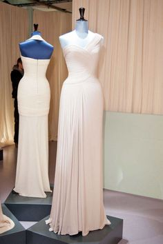 View photos of the Hervé L. Leroux Spring 2013 Haute Couture Collection