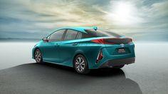 Toyota Prius : tous les détails sur l'hybride rechargeable (+ photos)