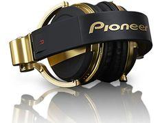 Headphone Cuffia Hi-Fi HDJ -1500 Pioneer disk jockey DJ Professional for DJ K/S/W/N-NERE/SILVER/WHITE/GOLD Negozio Intermarket Hi-Fi Roma progettazione, vendita, installazione, assistenza tecnica di alta fedeltà, video, audio, accessori, musica liquida, DJ, Home Automation, Mobili.: Amazon.it: Elettronica
