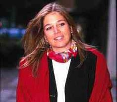 """""""Maxima has a degree in economics and was working in investment banking in New York City when she first met Prince Willem-Alexander of the Netherland, heir apparent to the throne of the Netherlands.The couple met in Seville, Spain during the Seville Spring Fair in 1999. Prince Willem-Alexander introduced himself to Maxima simply as """"Alexander."""" When he later told her he was a prince she didn't believe him and assumed he was having her on."""""""