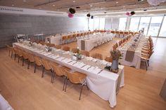 bodas y eventos privados