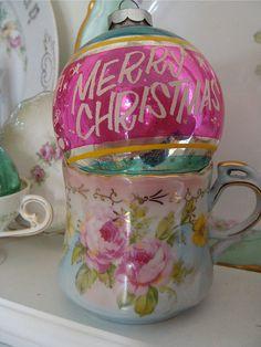 Merry Christmas by Bluebird Becca