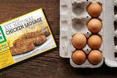 You can't have breakfast without breakfast sausage. Breakfast sausage is our signature product at Jones Dairy Farm. Weuse the same ingredients that Milo Jones used more than 128 years ago when he started the company—pork, water, salt and spices. #certifiedpaleo #paleo