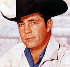 Dale Robertson ...  Actor in TV westerns in the 1950-60s and in the TV series Tales of Wells Fargo ...