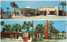 Vintage Panama City Beach | photo I know you cannot believe that I, Heather Hallock, have been going to PCB that long!