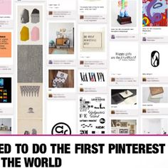 KOTEX: The World's First Pinterest Campaign