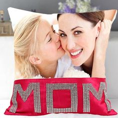 Cushion for Mom - Bookmyflowers