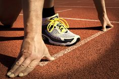 High intensity interval training (HIIT) mimics the movements of our hunter-gatherer ancestors, which included short bursts of high-intensity activities, but not long-distance running. This, researchers say, is what your body is hard-wired for. http://www.foodmatters.tv/articles-1/exercise-found-to-be-equal-to-drugs-for-heart-disease-diabetes