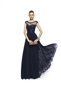 Pronovias fiesta zuera - Atelier abiti da sposa a Napoli La Venere di Berenice. Famosa boutique di sartoria che presenta sofisticati abiti da sposa.