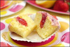 Tutti Frutti! (Dessert Recipes)