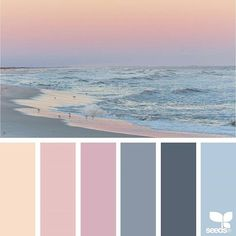 Instagram photo by Jessica Colaluca, Design Seeds • Jan 31, 2017 at... ❤ liked on Polyvore featuring pantone
