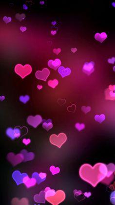 Pretty Phone Wallpaper, Pink Wallpaper Iphone, Heart Wallpaper, Butterfly Wallpaper, Love Wallpaper, Cellphone Wallpaper, Pretty Wallpapers, Wallpaper Backgrounds, Wallpaper Borders