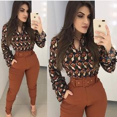 Preppy Winter Outfits, Girly Outfits, Classy Outfits, Trendy Outfits, Cute Outfits, Fashion Outfits, Business Casual Outfits For Work, Conservative Outfits, Look Office