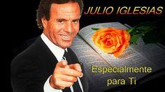 *Julio Iglesias*