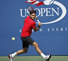 I want to go to the U.S open  I ♥ tennis!