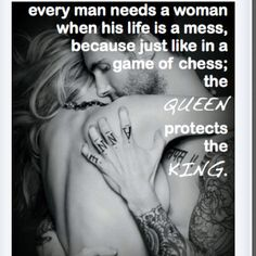 whole lotta truth to this :)..behind every good man is a great woman!