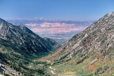 GeoSights: Glacial Landforms in Big and Little Cottonwood Canyons, Salt Lake County Salt Lake County, Utah Vacation, Cottonwood Canyon, Park City Utah, Utah Photographers, Ultimate Travel, Great View, Geology, Beautiful Landscapes