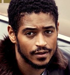 Gay bear that really appreciated the Human Body ; Michonne Walking Dead, Alfred Enoch, Diggy Simmons, Handsome Black Men, Black Man, New Daddy, How To Get Away, Attractive Men, Good Looking Men
