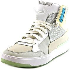 Puma Women's 'mcq Brace Femme Mid' Athletic Shoes